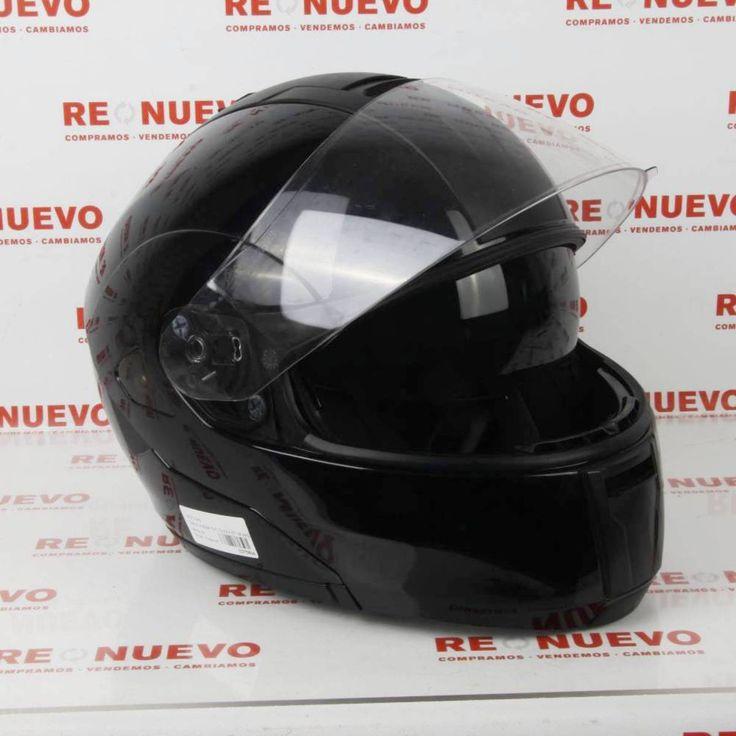 105 best accesorios moto images on pinterest watch for Cascos de piscinas de segunda mano