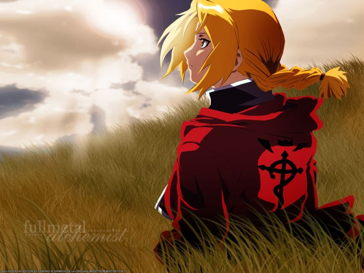 Full Metal Alchemist: Brotherhood - A good series.  Not a terrible dub job either if you want to see it in English.