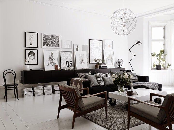 Living Room Colour Schemes: The Complete Guide grey-neutral-colour-scheme