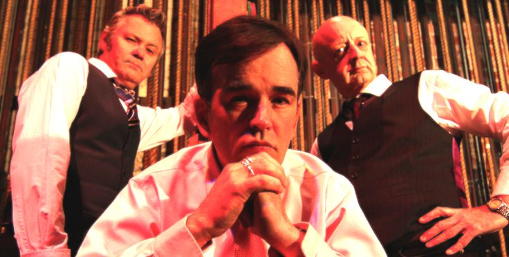 """Doug Anthony AllStars LIVE IN SYDNEY THIS WEEK """"Super-Smart Comedy"""" [London Times] http://www.seymourcentre.com/events/event/doug-anthony-all-stars/ … #comedy"""