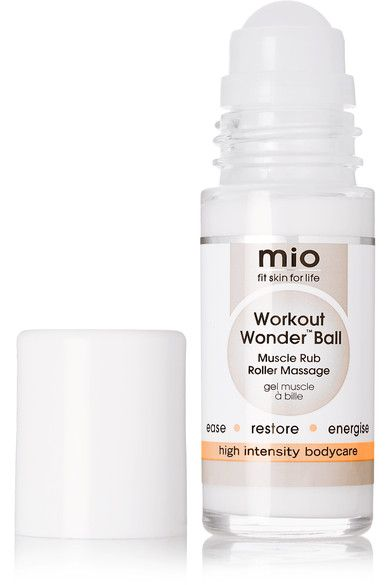Mio Skincare - Workout Wonder™ Ball, 30ml - Colorless