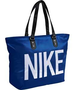 Nike Heritage Tote Bag - Purple.