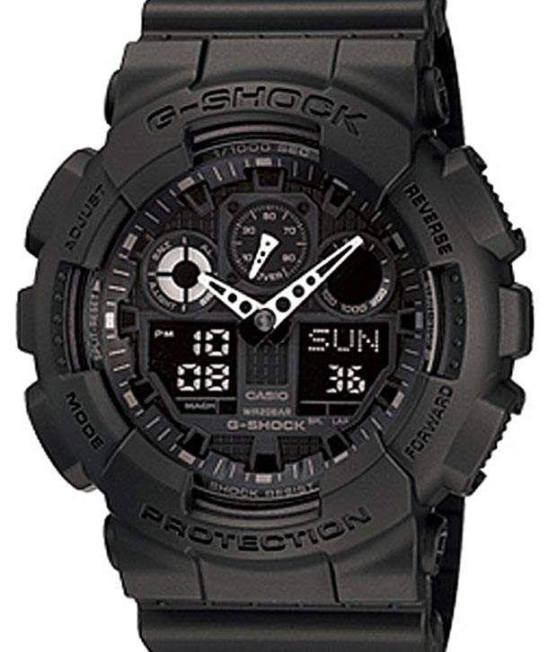 Casio G270 G Shock Mens Watch