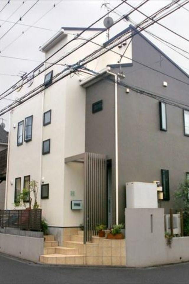 事例30選 モダンでかっこいい外壁に 色選びやデザイン徹底解説