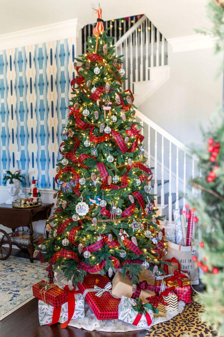 Christmas at Home | Our Christmas Tree