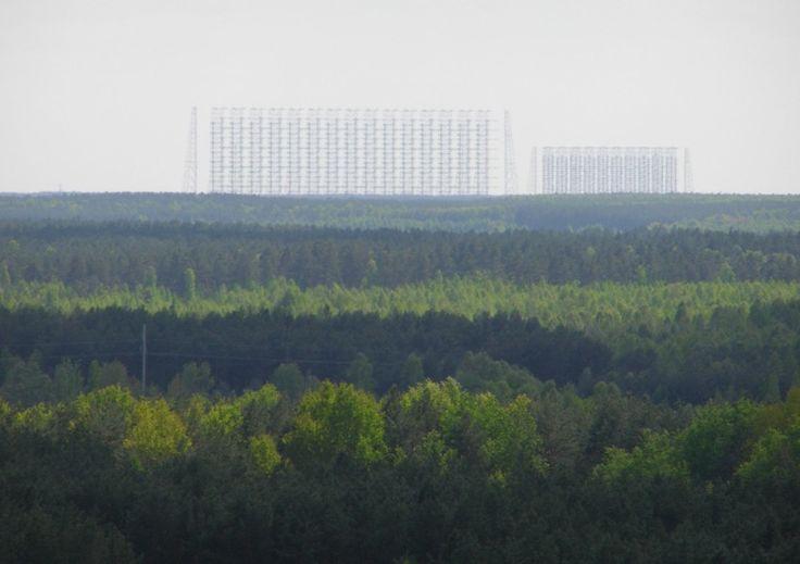 Вовремена СССР было создано немало проектов, которыми своими масштабами потрясают воображение досих пор: отогромных радиолокационных станций, вовремя работы которых повсему миру становилась не…