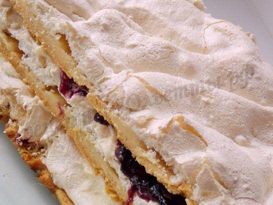 торт Джулия 1