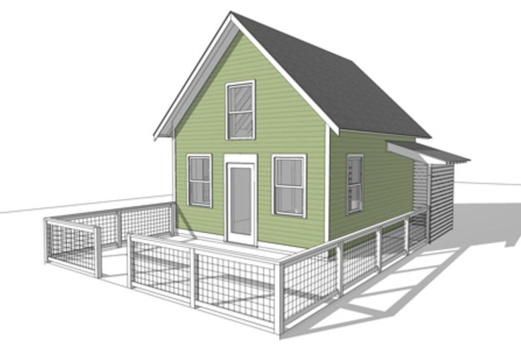 House Plan 500 2 Houseplans AffordableHouse Simple
