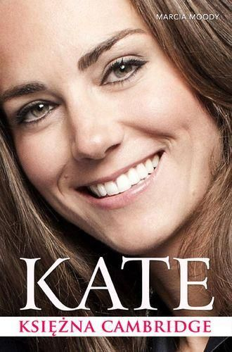 Podbiła serce księcia Williama i Brytyjczyków! Dzięki tej książce poznacie bliżej księżną Kate :)
