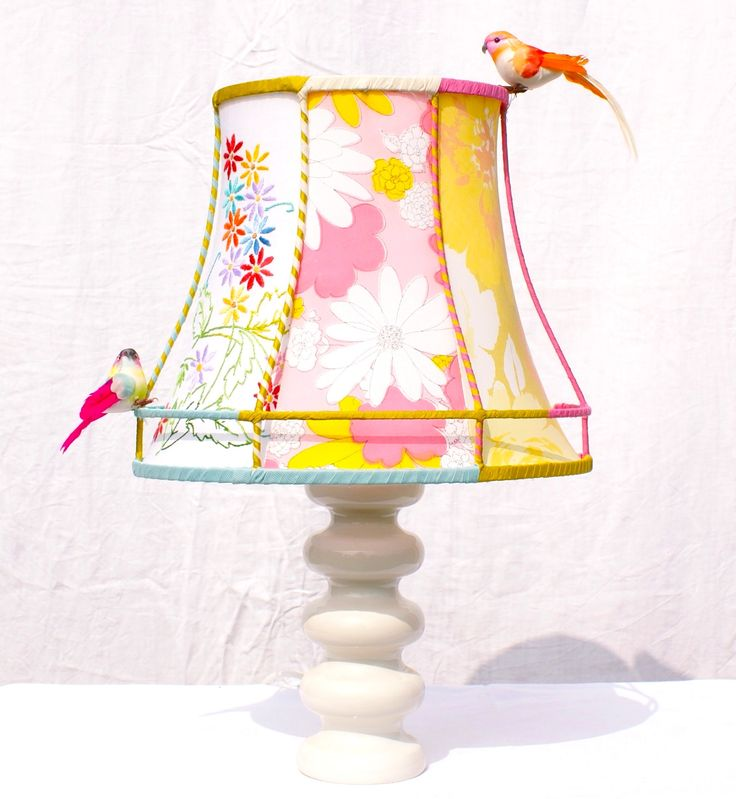 91 best craft ideas using lampshade supplies images on pinterest join the fun we have loads of great lampshade inspiration and craft ideas aloadofball Choice Image