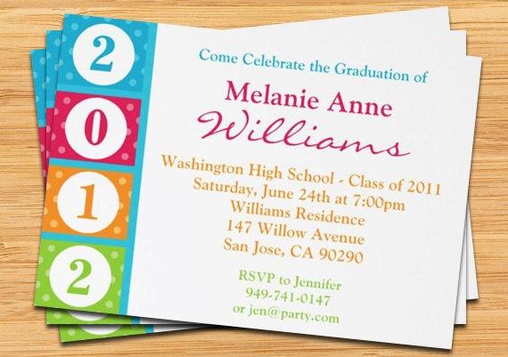Graduation Card - Print at Home or E-card | Graduation Cards