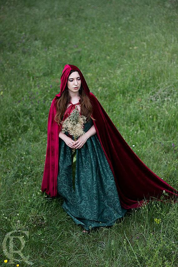 58 best Red Riding Hood images on Pinterest | Little red, Red riding ...
