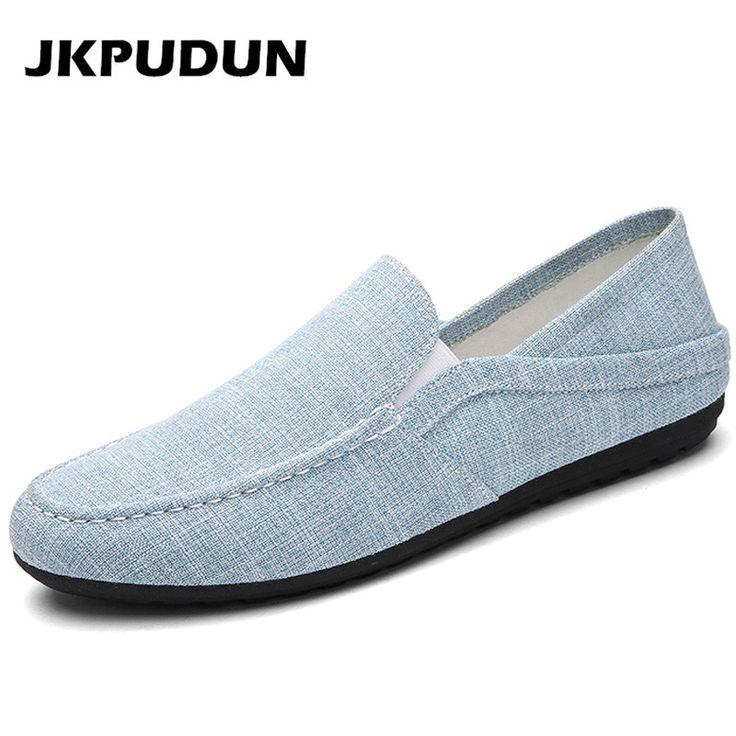 $33.77 (Buy here: https://alitems.com/g/1e8d114494ebda23ff8b16525dc3e8/?i=5&ulp=https%3A%2F%2Fwww.aliexpress.com%2Fitem%2FDesigner-Canvas-Shoes-Men-Blue-Loafers-Luxury-Brand-High-Quality-2016-Fashion-Man-Plimsolls-Shoes-Casual%2F32717003462.html ) Designer Canvas Shoes Men Blue Loafers Luxury Brand High Quality 2016 Fashion Man Plimsolls Shoes Casual Espadrilles Alpargatas for just $33.77