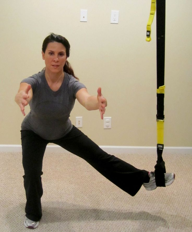 Trx Bands Workout Youtube: 76 Best Images About TRX Training On Pinterest