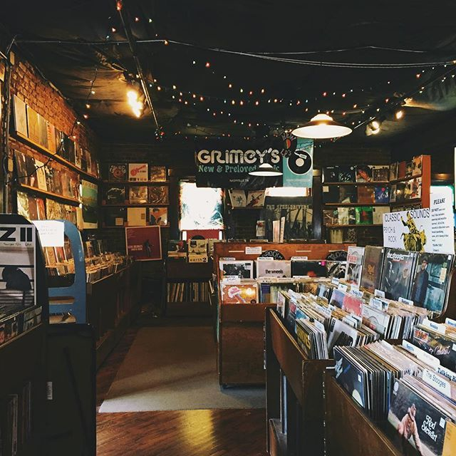 27 Record Stores You Need to Visit Before You Die