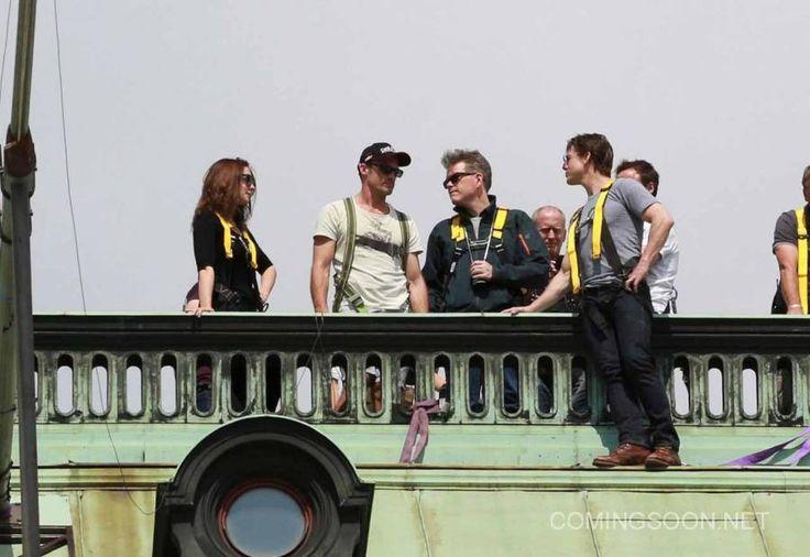 """""""Missão Impossível 5″ teve divulgada as primeiras imagens http://cinemabh.com/imagens/missao-impossivel-5-teve-divulgada-as-primeiras-imagensa"""