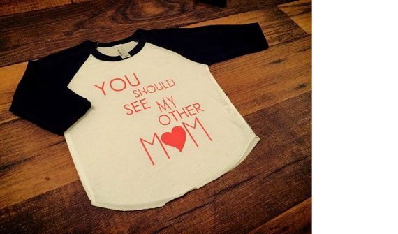 You Should See my Other Mom, two moms shirt, 2 moms shirt, lgbt shirts, lgbt toddler shirts, lgbt kids clothes, same sex family, graphic tee