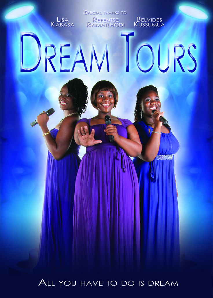 Tours Leader Poster: Broadway Theme