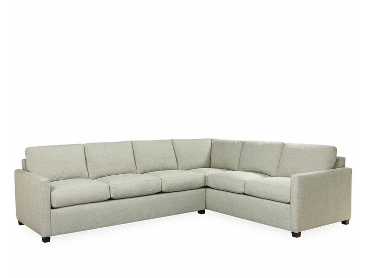 Lee Industries Living Room Sectional Series 1932-Series - Meg Brown Home Furnishings - Advance, Winston Salem, Greensboro and Lexington, NC