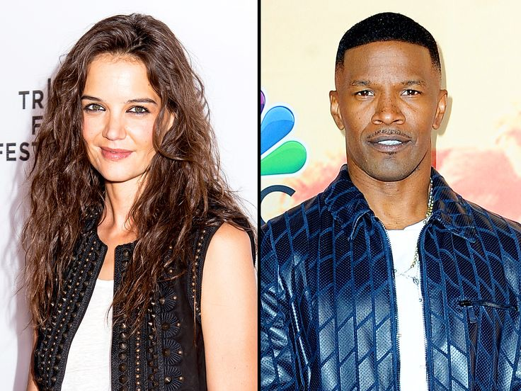 "Katie Holmes recently was overheard saying ""I love you"" to beau Jamie Foxx, an insider exclusively tells Us Weekly — get the scoop!"