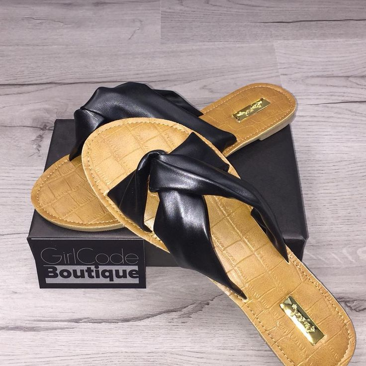 New Arrival Alert   Aurora Knotted Slides Shop @girlcode_boutique  Link in Bio . . . . . #girlcode_boutique #girlcodeboutique #shoppingonline #shoes #chunkyheels #boutiqueshopping #boutique #fashionkilla #fashonista #heels #shoeaddict #heelsaddict #accessories #blogger #style #instagood #instafashion #instadaily #instashoes #instashopping #slippers #cuteflats #chicshoes