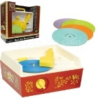 I loved this record player.  I played with it at my Grandparents house.  I miss it.