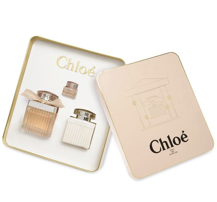 Chloé Eau de Parfum Signature Deluxe Set