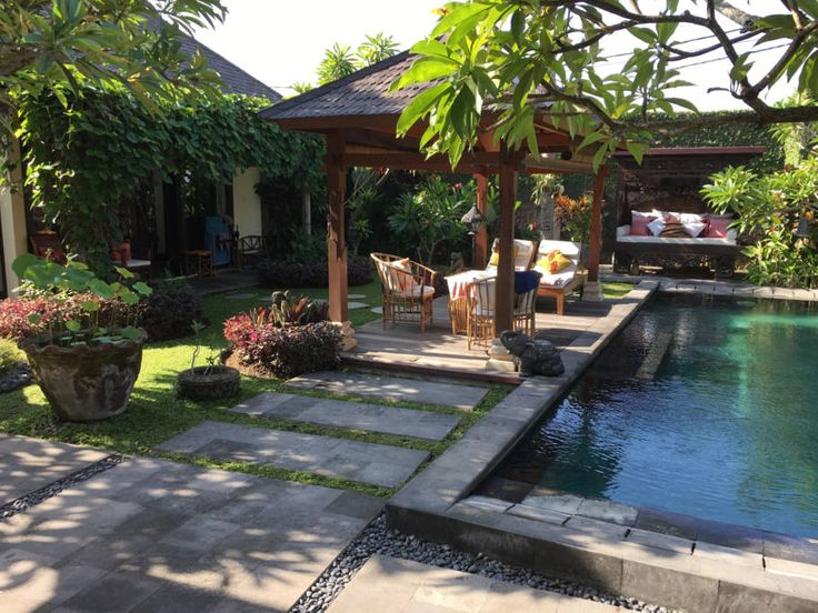 Check out this awesome listing on Airbnb: 2BR Villa Mandala Kerobokan - Villas for Rent in Kuta Utara