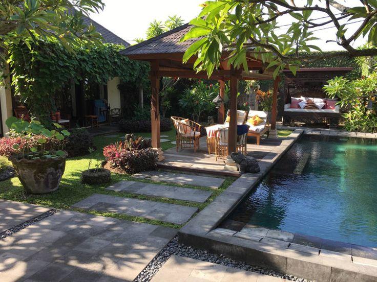 Check out this awesome listing on Airbnb: 2BR Villa Mandala Kerobokan - Villas for Rent in Kuta Utara