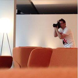 Making-of vom Shooting im Steigenberger Hotel am Kanzleramt, Berlin