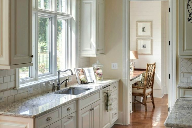 17 Best Images About White Spring Granite On Pinterest