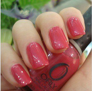 Orly Nail Polish - Sweet Temptation