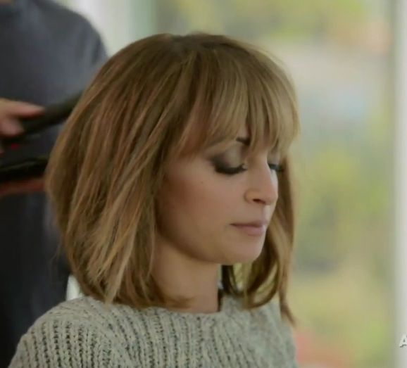 Nicole Richie. This Cut is So Adorable!