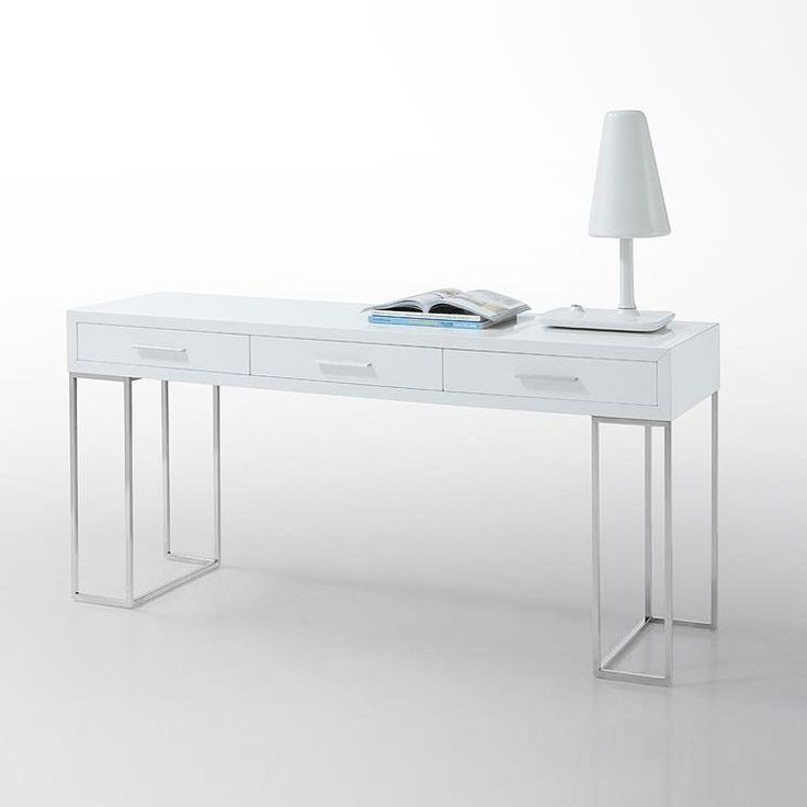 Best 25 White Gloss Coffee Table Ideas On Pinterest: 25+ Best Ideas About White Gloss Dressing Table On