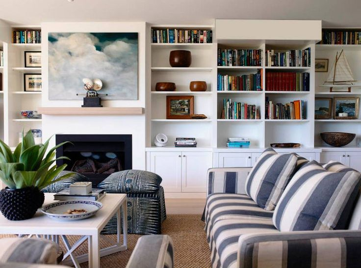 A beach house by Adelaide Bragg - desire to inspire - desiretoinspire.net