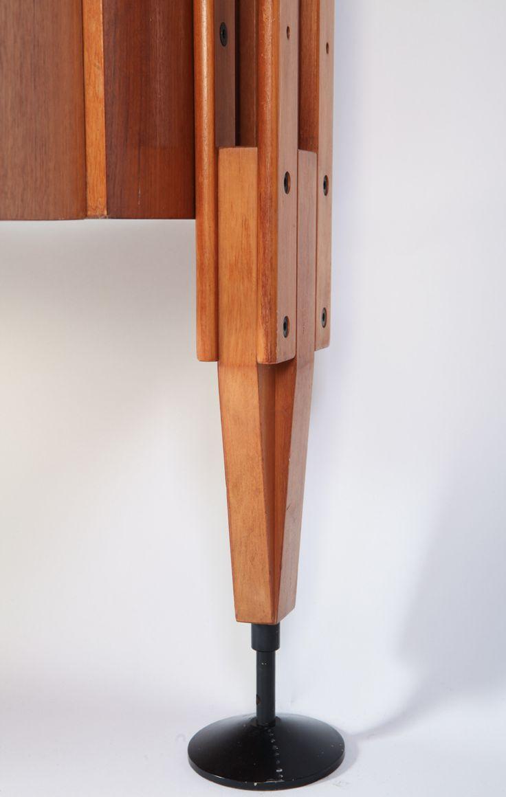 1stdibs.com | Bookshelf by Franco Albini