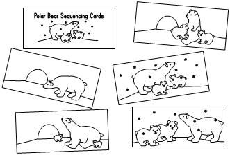 135 best Polar Bear & Arctic Crafts/Activities images on
