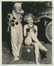 Картинки по запросу старый цирк клоуны