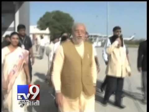 Narendra Modi's wife, mother to get Special Protection Group Security   PM-designate Narendra Modi's wife and mother will get the Special Protection Group (SPG) security soon after he takes oath as India's 14th prime minister on May 26. For more videos go to  http://www.youtube.com/gujarattv9  Like us on Facebook at https://www.facebook.com/tv9gujarati Follow us on Twitter at https://twitter.com/Tv9Gujarat