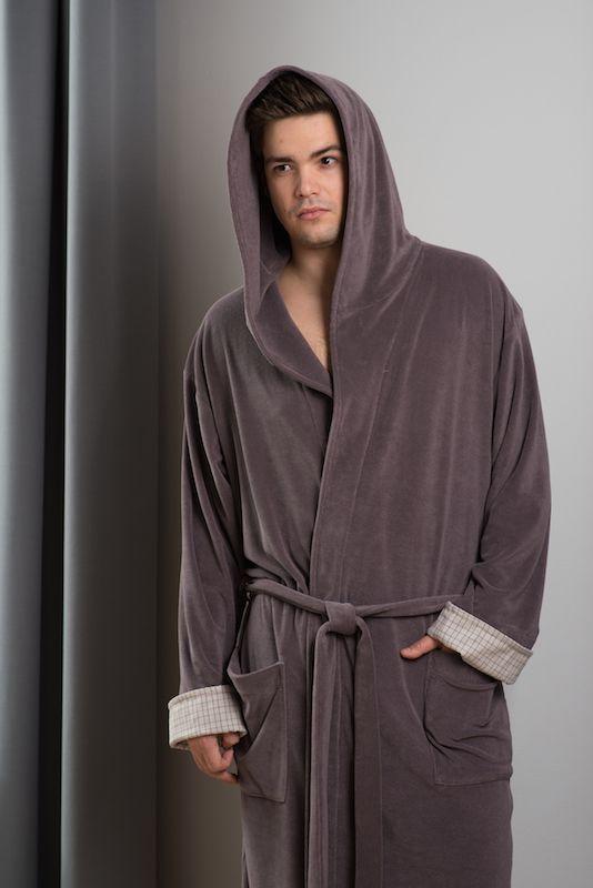 Belmanetti bathrobe man collection Spring- Summer 2014 Item #9102