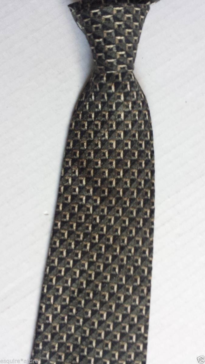 #ebay sale tie ALLEN COLLINS men silk dress tie withing our EBAY store at  http://stores.ebay.com/esquirestore