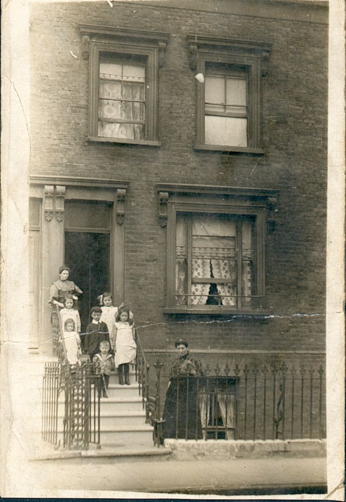 Pictures of Bermondsey & Rotherhithe