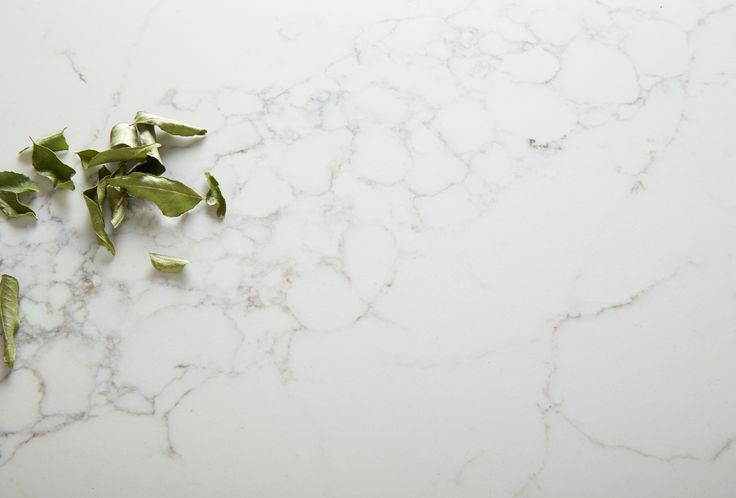 Statuario Quartz engineered stone | QUANTUM QUARTZ