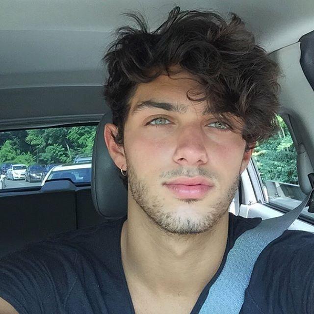 Hot guys profile pics