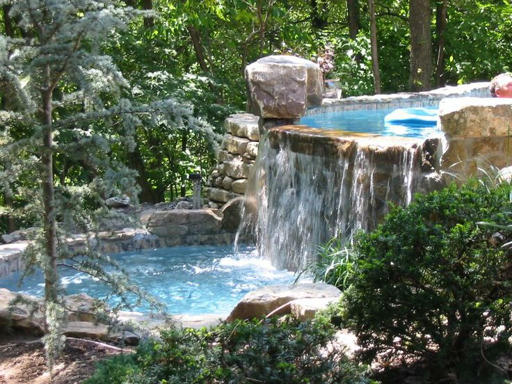 10 Best Pool Decks Images On Pinterest Small Swimming