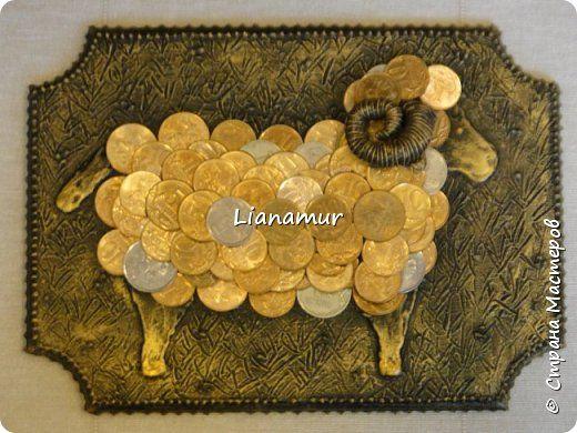 небедная овечка от Лианы