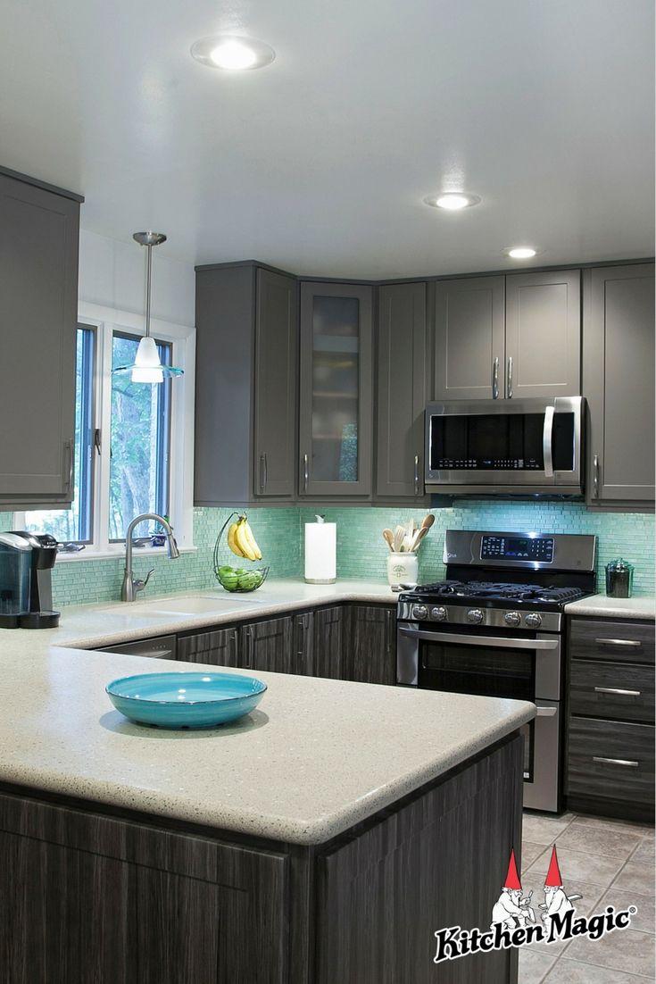 4 Scientific Reasons To Go Gray In Your Kitchen Kitchen Decor