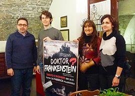 """Sabato alla Fabbrica """"Doktor Frankenstein"""" per sostenere l'Associazione Donatori Ossolani Midollo Osseo - Ossola 24 notizie"""