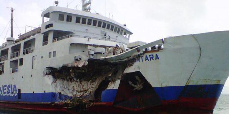 Kendari Dibangunkan Dermaga Basarnas Karena Kerap Terjadi Kecelakaan Laut