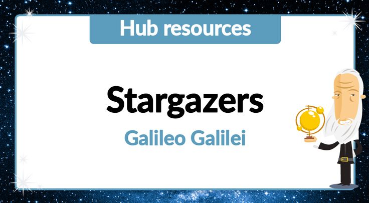 Free teaching resource - Year 5 - Meet Galileo Galilei video: https://cornerstoneseducation.co.uk/free-teaching-resource-year-5-meet-galileo-galilei-video/